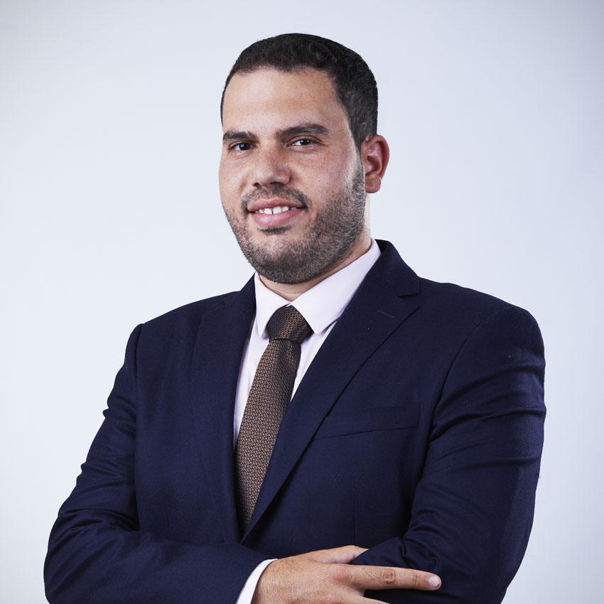 Haroun Moula